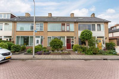 Populierenhof 43, Bodegraven