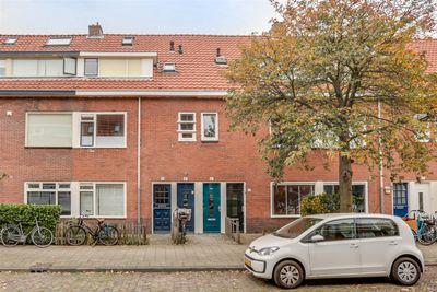Linnaeusstraat 46bis, Utrecht