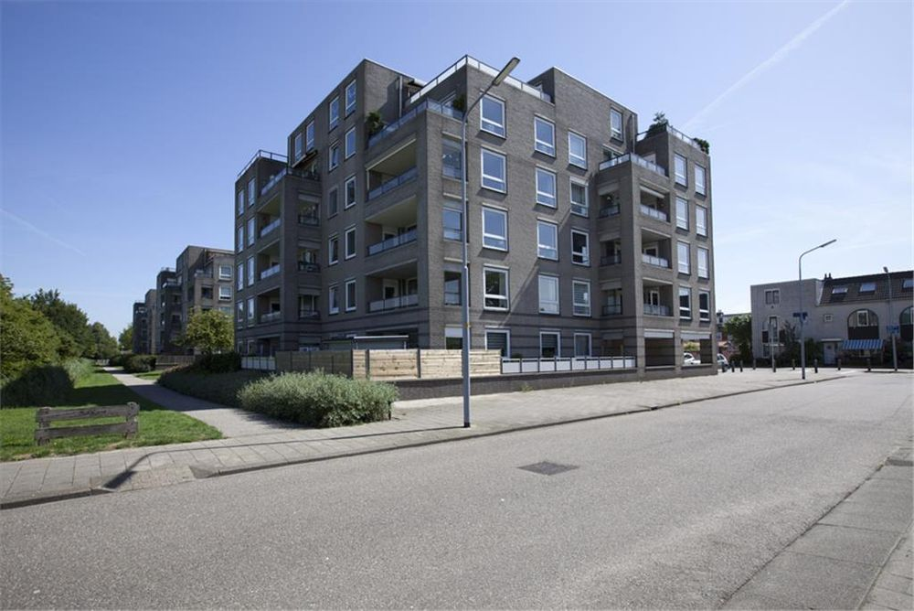 Hannie Schaftstraat 195, Hoofddorp