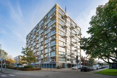 Kralingseweg 151, Rotterdam