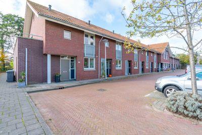 Woutersstraat 42, Wassenaar