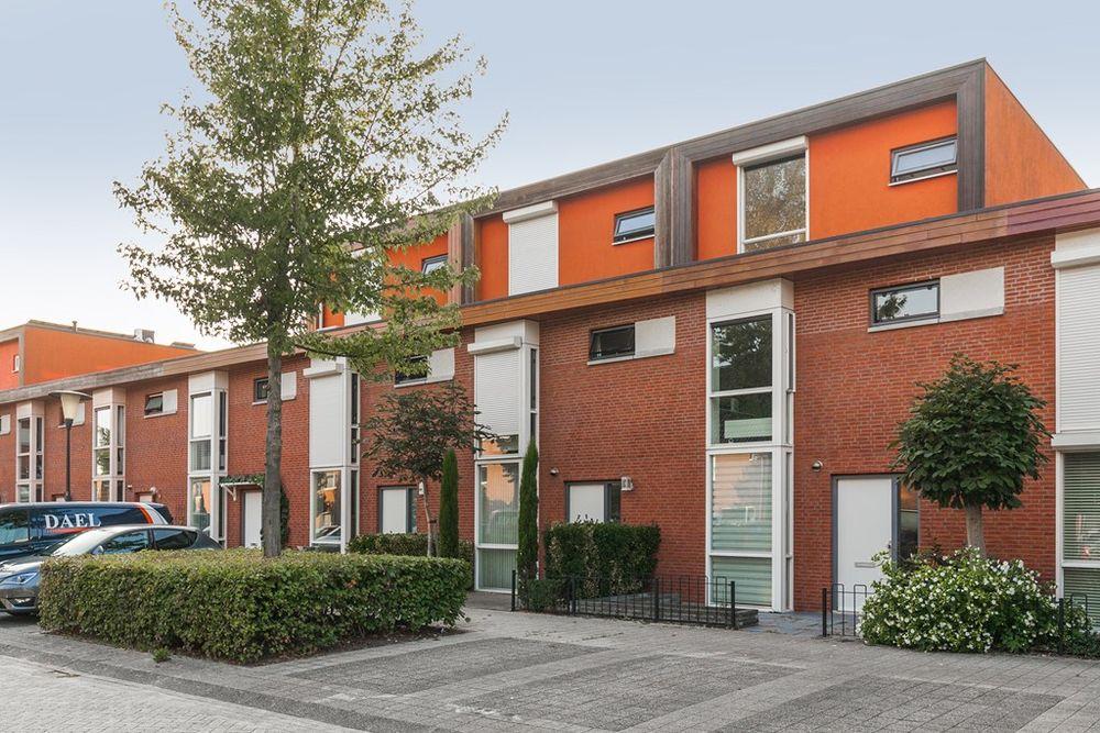 Hekelingenstraat 61, Zoetermeer