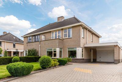 Frieswijkstraat 46A, Nijkerk