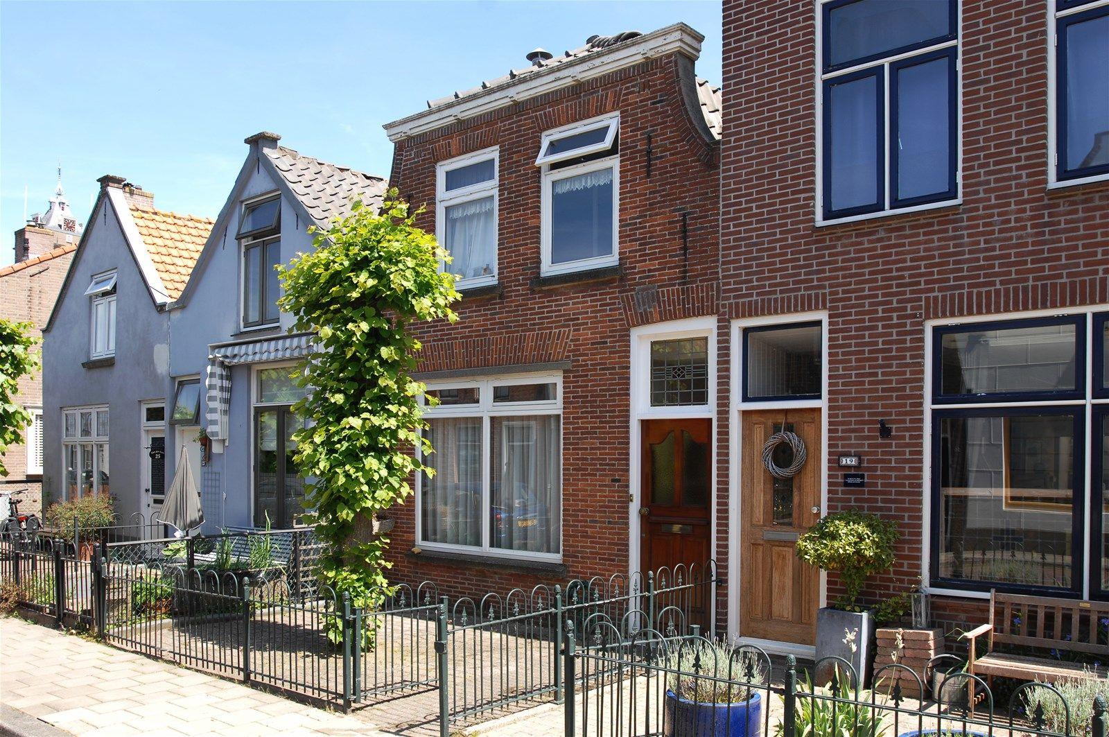 Havenstraat 21, Schoonhoven