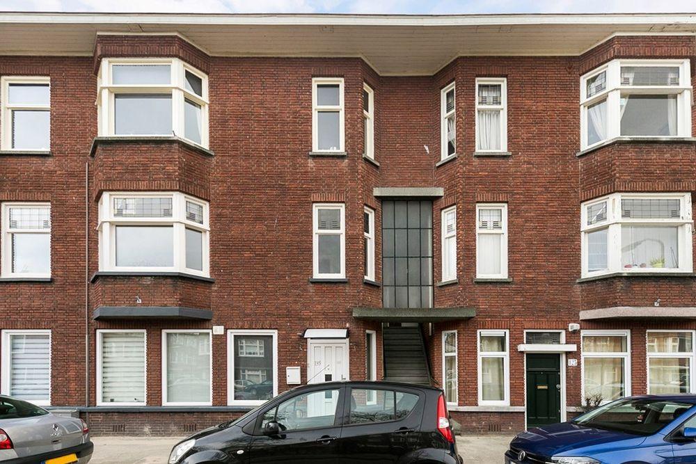 Allard Piersonlaan 131, Den Haag