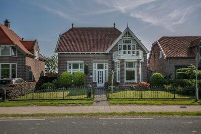 Provincialeweg 38, Sint-maartensdijk
