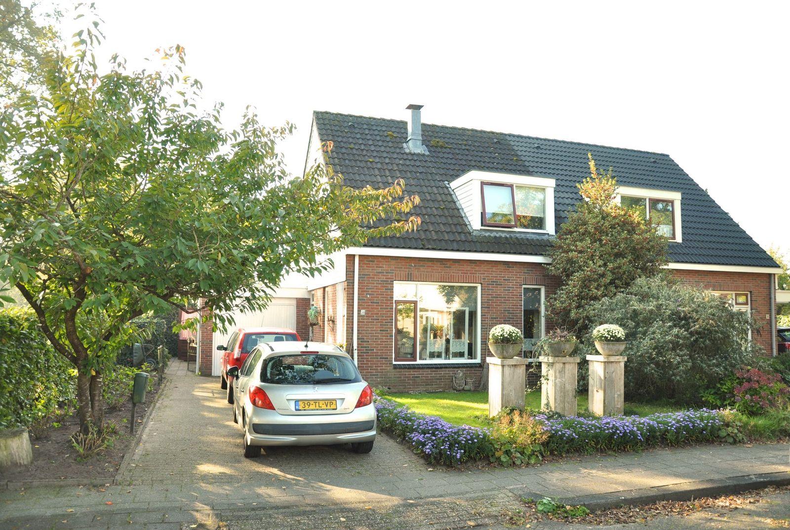 Opzienersweg 38, Haulerwijk