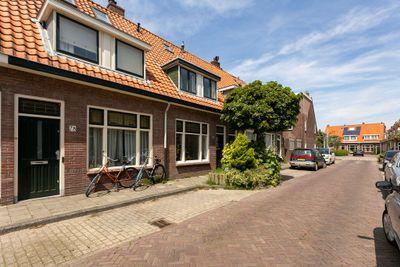 Heemskerkstraat 80, Leiden