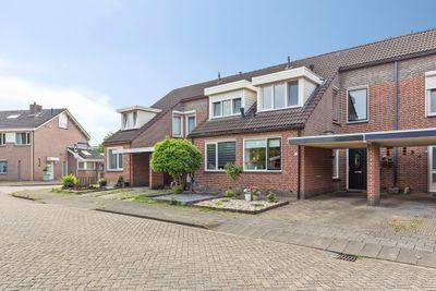 Jan van Scorelstraat 46, Oosterhout