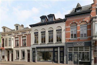 Molenstraat 110, Roosendaal