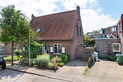 Hilhorstweg 34, Oosterbeek