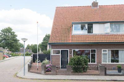 Julianastraat 35, Steenwijk