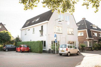 Notaris Fischerstraat 56, Ede