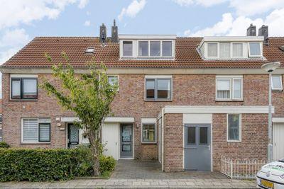 Mary Zeldenruststraat 34, Heemskerk