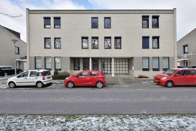 Heisterumhoeve 10, Maastricht