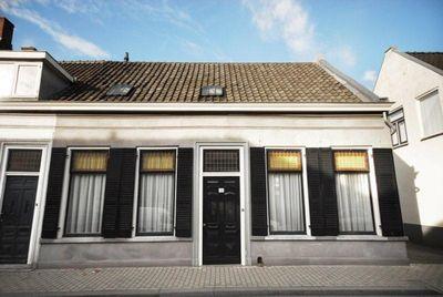 Goirkestraat 115, Tilburg