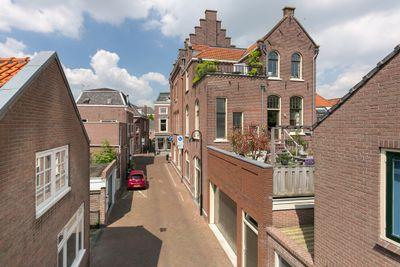 Korte Weistraat 23, Schoonhoven