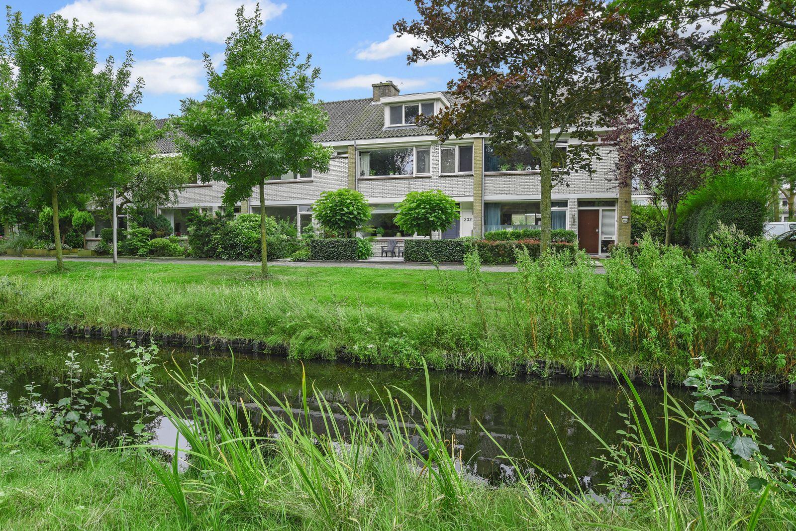 Van Polanenpark 232, Wassenaar