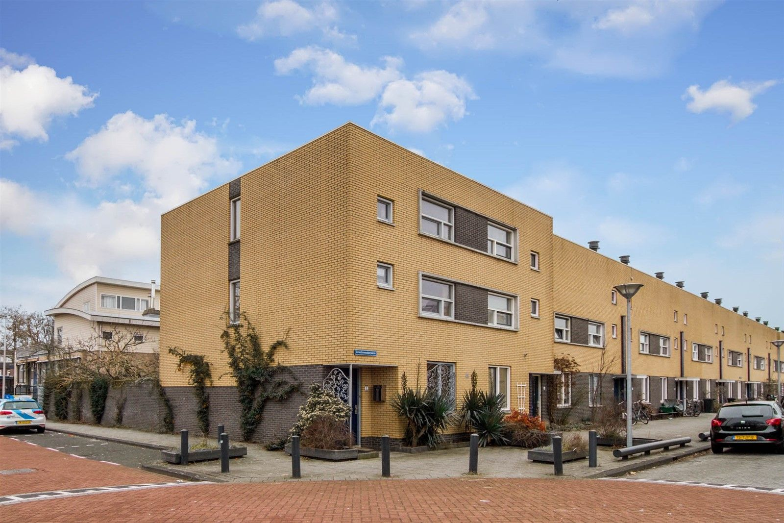 Grootmeesterplein 2, Utrecht