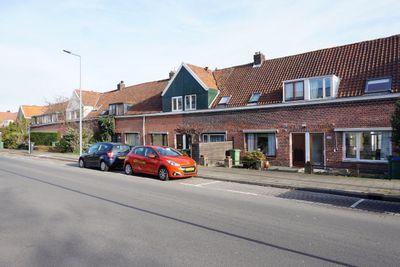 IJsselmondselaan, Rotterdam