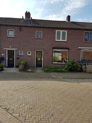 Huygensstraat 14, Aalten