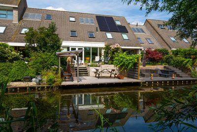 Sweelinckdreef 41, Harderwijk