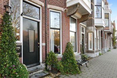 Van Boetzelaerlaan 97, Den Haag