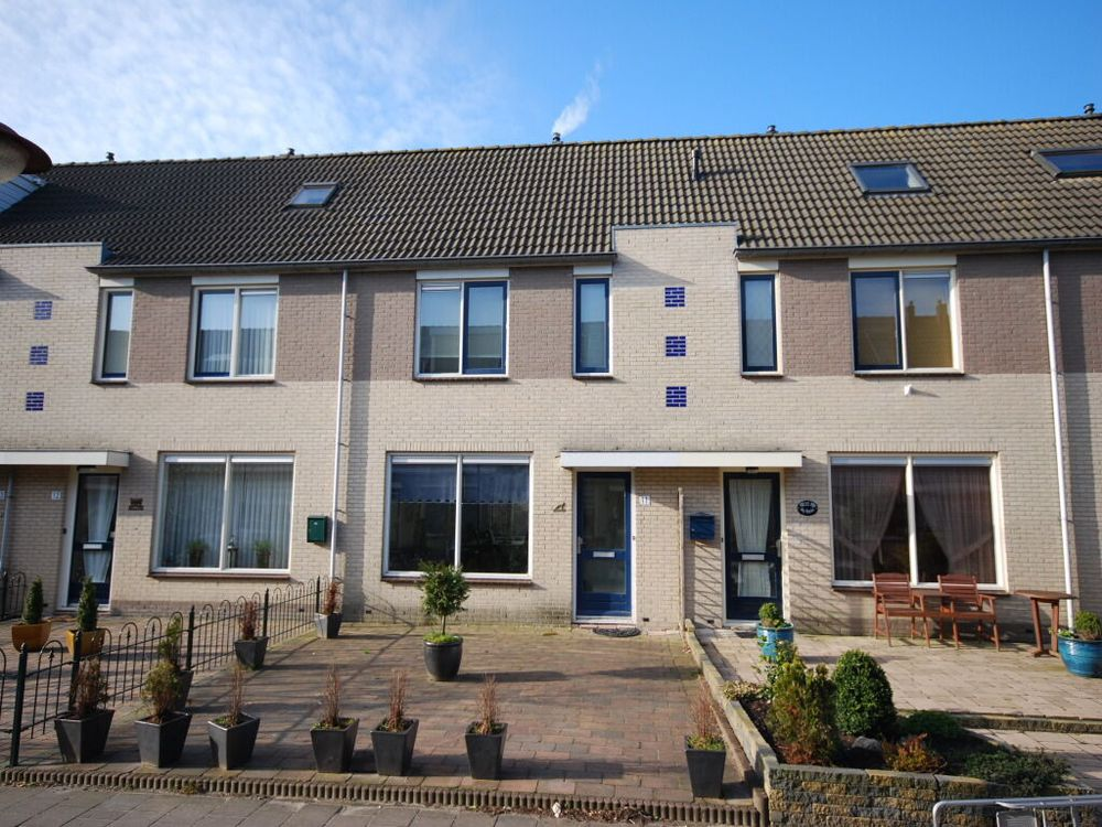 Bootslot 11, Volendam