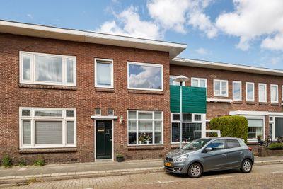 Priokstraat 25, Utrecht