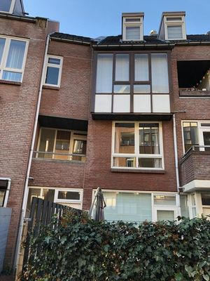 Coxstraat, Maastricht