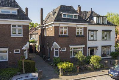 Nieuwe Bosscheweg 106, Tilburg
