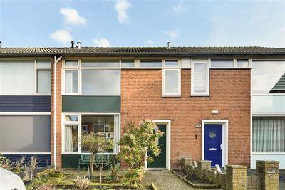 Wilderen 261, Breda