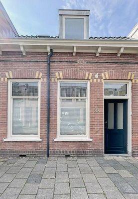 Generaal Bothastraat 85, Haarlem