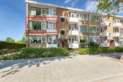 Schubertlaan 73, Rotterdam