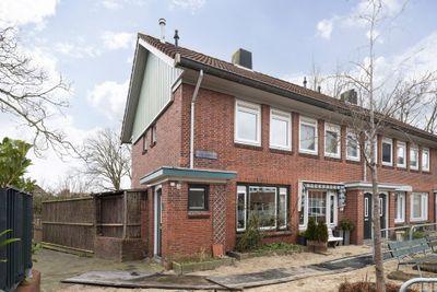 Hoekschewaardweg 276, Amsterdam