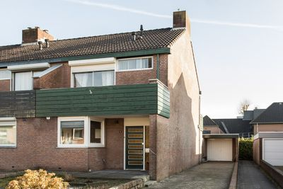 Helfrichstraat 11, Groesbeek