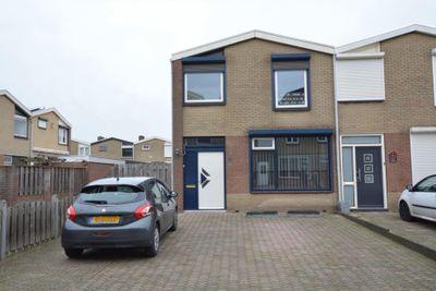 Huijgensstraat 73, Hoogerheide