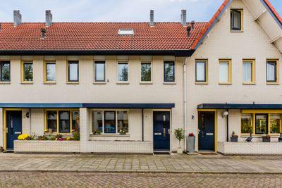 De Varentuin 19, Zutphen