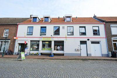 Veldstraat Oost 9B, Stevensweert