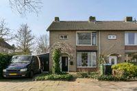 Toussaintlaan 28, Roosendaal