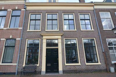 Nieuwe Gracht 24, Haarlem