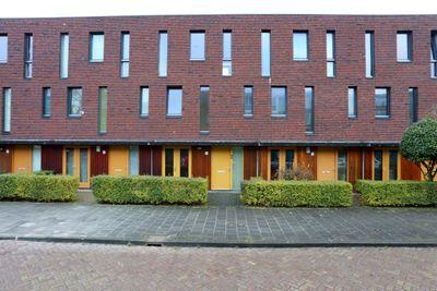 Hyacinthstraat 1048, Groningen