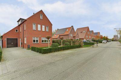 Fruithoeve 22, Arnhem