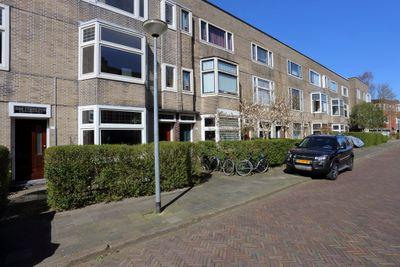 Wassenberghstraat 53, Groningen