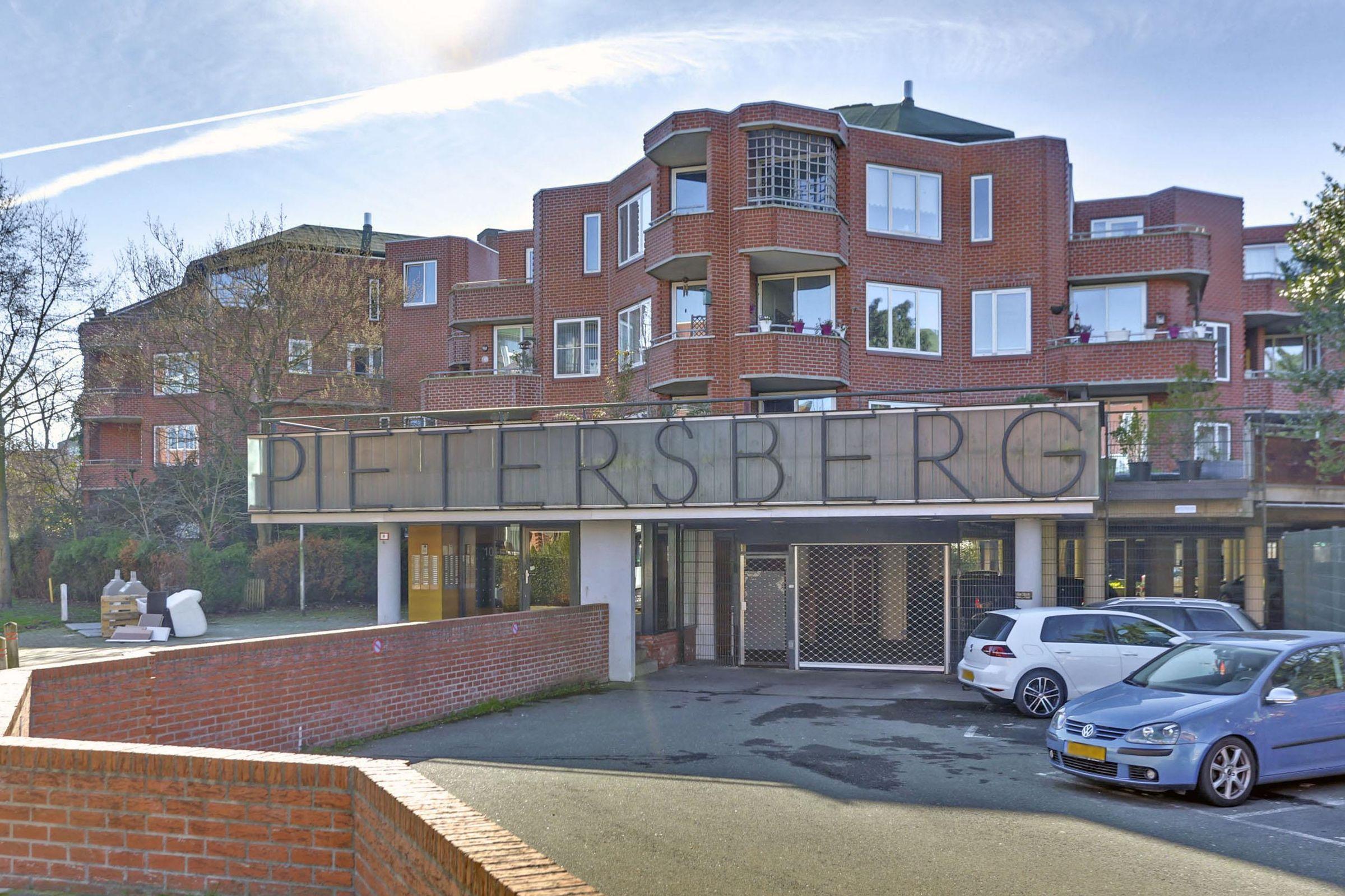 Pietersberg 140, Capelle aan den IJssel