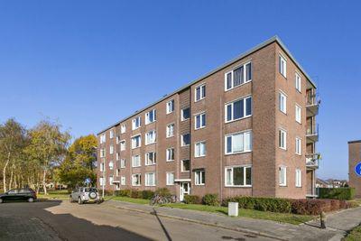 Neptunusstraat 10, Nijmegen