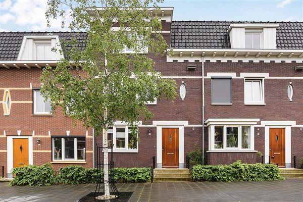 Nono Wardenaarstraat 9, Nijmegen