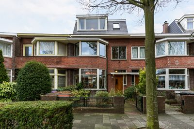 Hoornbruglaan 66, Rijswijk