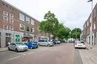 Voornsestraat 4-B, Rotterdam