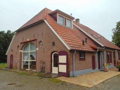 Ruiterboschweg, Ruurlo